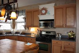 Add Trim To Kitchen Cabinets by 100 Kitchen Cabinets Molding Ideas Black Tiles Floor