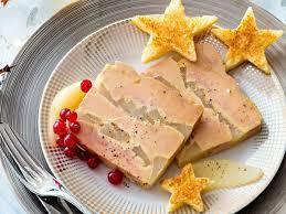 cuisiner un foie gras foie gras poêlé à la mangue et sésame noir recettes femme actuelle