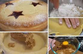 recette de cuisine pour facile le gâteau sablé de noël la recette facile pour un magnifique
