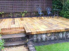 Raised Garden Bed With Bench Seating Google Image Result For Http Landpointgardens Co Uk Images