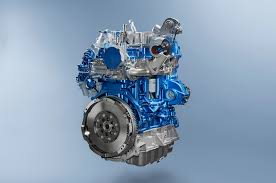 Ford Diesel Truck Engines - ford reveals new ecoblue diesel engine touts it as game changing