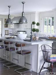 Small Kitchen With White Cabinets 55 Small Kitchen Design Ideas Decorating Tiny Kitchens
