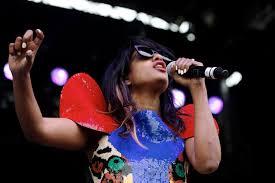 Mia Bad Girls Mia Released A New Nfl Diss Track U0027boom Add U0027 The Frisky