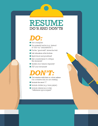 how do you spell resume on a cover letter resume tips for the aml professional acams today