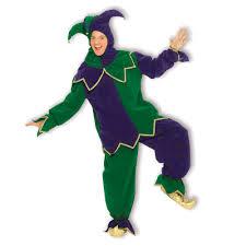 mardi gras jester costume mardi gras jester costume green purple