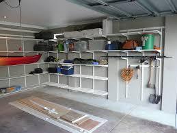 Garage Shelves Diy by Garage Shelving Diy Kit Ideas Garage Shelving Ideas How To Deal