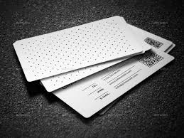 2 in 1 black u0026 white business card 59 by nazdrag graphicriver