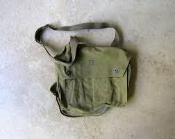 Rugged Purses Vintage Messenger Bag Etsy