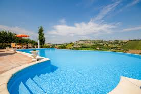 villa design villas in ancona farmhouses with pool fully equipped holiday lets