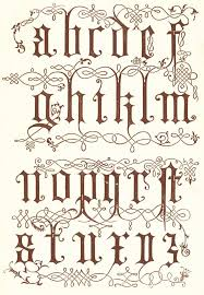 26 best fonts images on fonts drawings and lettering