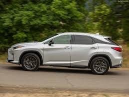 lexus sports car 2003 lexus rx 450h f sport 2016 pictures information u0026 specs