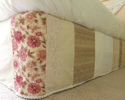 king size cream bed skirt color on queen size mattress tricks hq