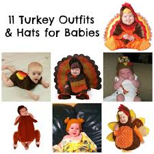 halloween hats for babies 11 baby turkey costumes for this thanksgiving babble