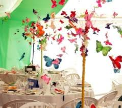 Butterfly Table Centerpieces by 207 Best Butterfly Party Fiesta De Las Mariposas Images On