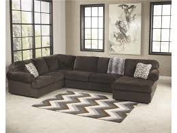 Ashley Furniture Living Room Sets Ashley 3980434 Jessa Place Chocolate Signature Design Living