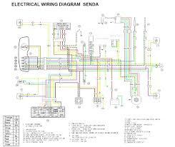 kymco agility 50 wiring diagram floralfrocks