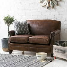 Vintage Leather Sofas Vintage Leather Sofas Contemporary Cushions