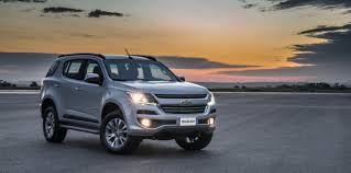 chevrolet trailblazer 2017 2018 chevrolet trailblazer gets aesthetic upgrades and performance