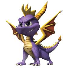 Spyro Dragon Halloween Costume Crash Bandicoot Spyro Dragon Win