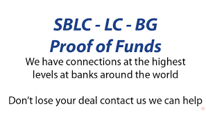 sblc lc bg proof of funds chris forbes pulse linkedin