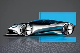 future bugatti 2020 the future of motoring what will cars be like in 25 years autocar