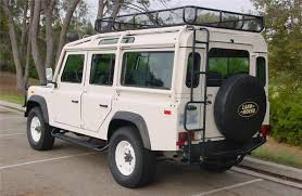 1993 land rover defender information and photos zombiedrive