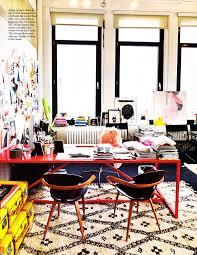 Vogue Home Decor A Lovely Being Journal Jenna Lyons British Vogue