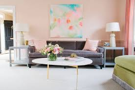 interior home colour pastel colors new home interior design trends