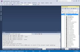 tutorial linux c tutorial profiling linux c code with visual studio programming