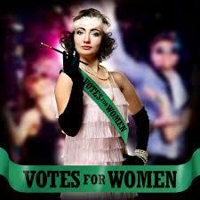 emmeline pankhurst fancy dress costume suffragette votes for women