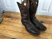 ariat s boots size 12 s boots in brand ariat style cowboy width