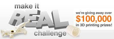 Challenge Real Make It Real Challenge