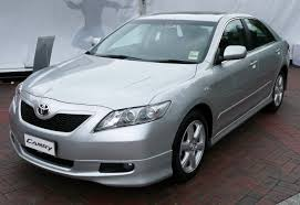 toyota cars price list list of toyota cars toyota camry 2007 your car today