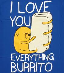 michael christmas u2013 everything burrito lyrics genius lyrics