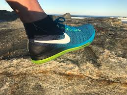 Nike Zoom All Out Flyknit road trail run review nike zoom all out flyknit perplexingly