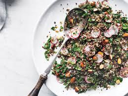 thanksgiving quinoa recipes best quinoa salad recipes food u0026 wine