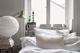 chambre cocon une chambre blanche comme un cocon