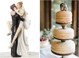 and unique wedding cake topper ideas lake tahoe