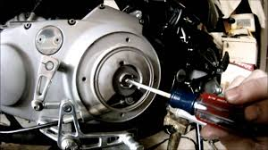 buell clutch adjustment youtube