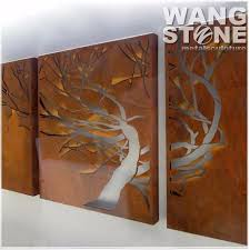 Rustic Wholesale Home Decor Wholesale Laser Cut Rustic Home Decor Metal Tree Wall Art Buy