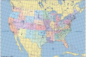 united states map with longitude and latitude cities map of usa with longitude and latitude lines cities new usa map