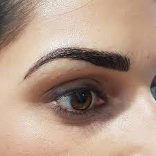 New Eyebrow Tattoo Technique Newcastle Cosmetic Tattooing Home Facebook