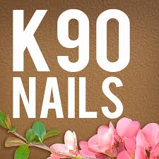 k90 nails home facebook