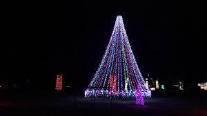 christmas light festival near me 2017 holiday light festival train ride at griffith park december 2