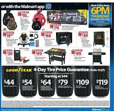 black friday tire deals walmart unveils black friday 2016 deals fox13now com