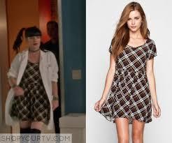 Abby Ncis Halloween Costume Shop Tv Ncis Season 12 Episode 11 Abby U0027s Plaid Babydoll Dress