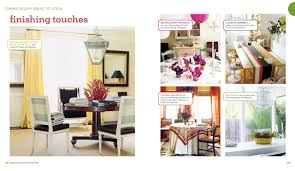 Magazines That Sell Home Decor by Domino The Book Of Decorating A Room By Room Guide To Creating A