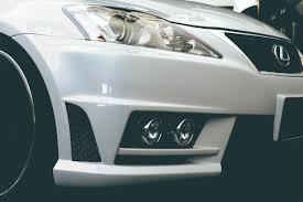 lexus is 250 miami fl artisan spirits lexus 06 is250 350 gse3 rear bumper frp miami