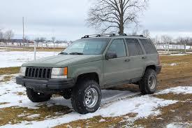96 jeep laredo vwvortex com fs wtt 96 jeep grand limited lifted 31 s