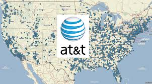 Gsm Coverage Map Usa by U S Cellular Voice And Data Maps And Att Coverage Map
